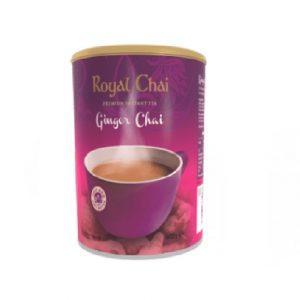 Royal Chai Ginger Tub