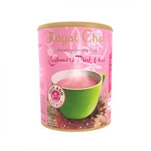 Royal Chai Pink Tub